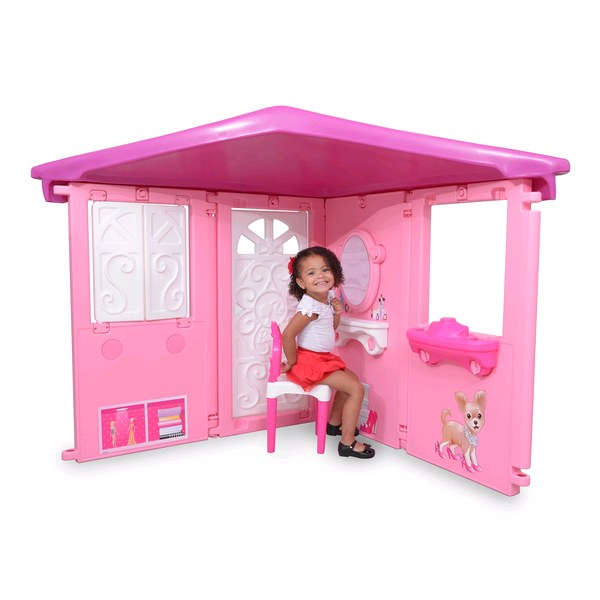 Smart House Barbie Xalingo