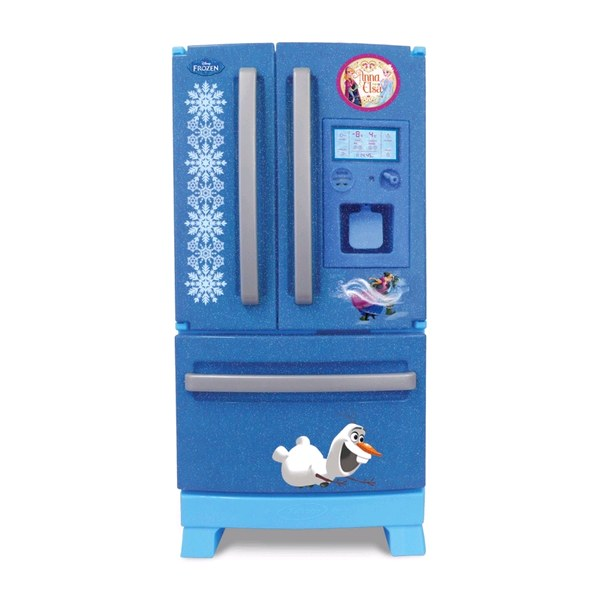 Refrigerador Side by Side Disney Frozen - Xalingo