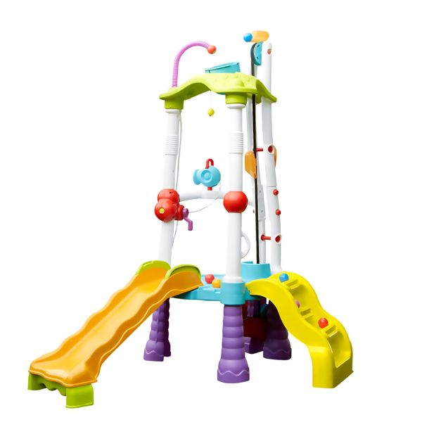 Playground Torre Tumblin Little Tikes