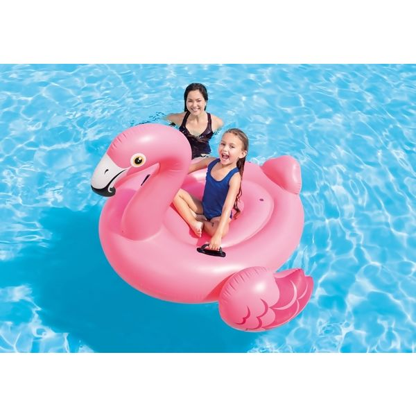 Bote Flamingo Intex