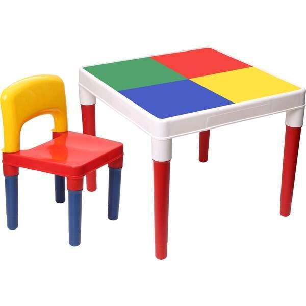 mesa multi bell toy dedobrinquedo