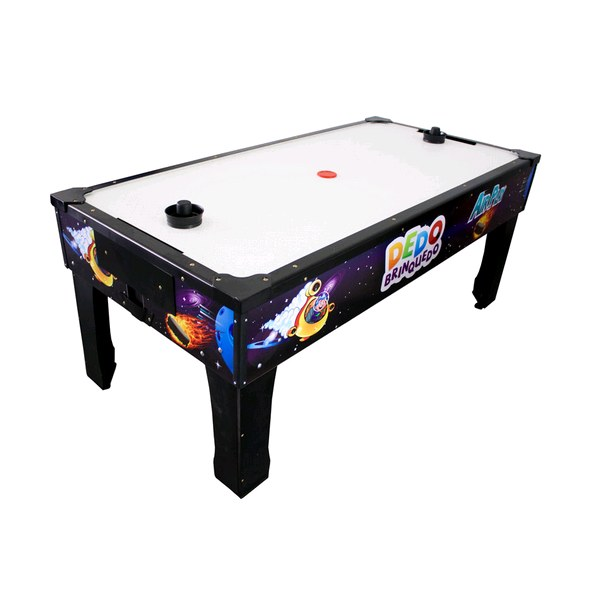 Air Hockey MiniPlay Dedobrinquedo