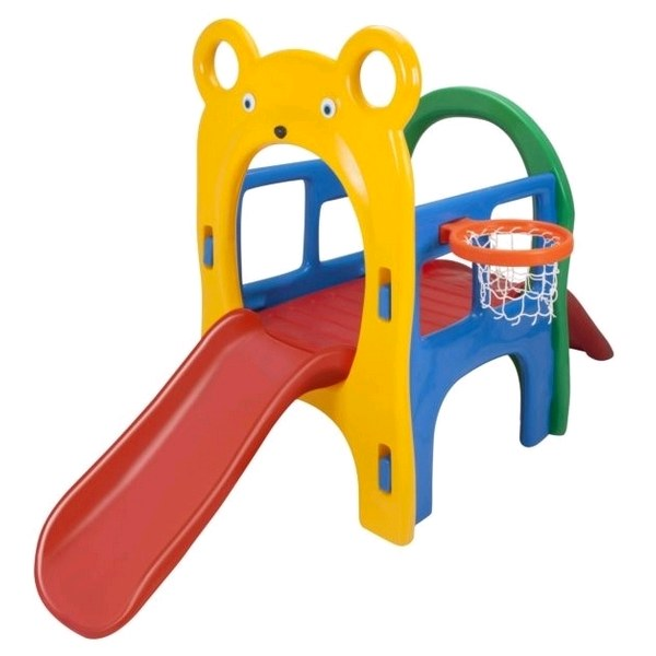 Baby Play Urso - Alpha