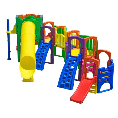 Playground Discovery Freso