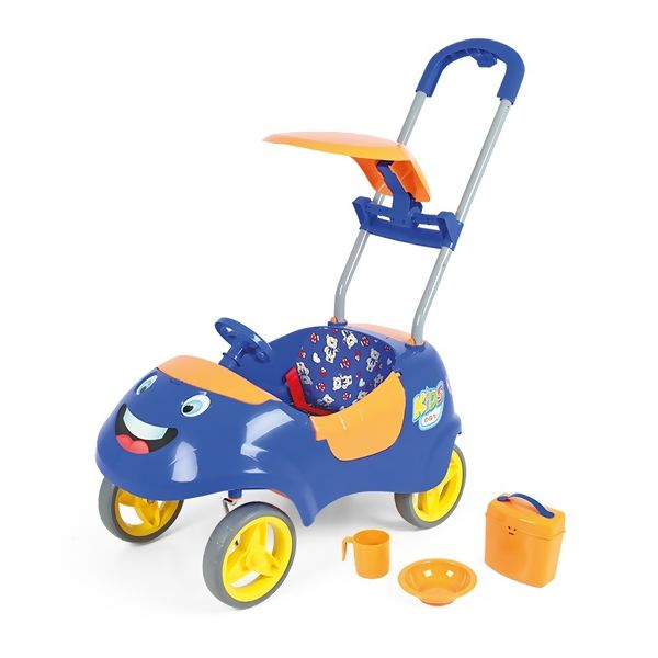 Kids Car Azul Homeplay
