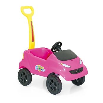 Baby Car Compact Pink Homeplay