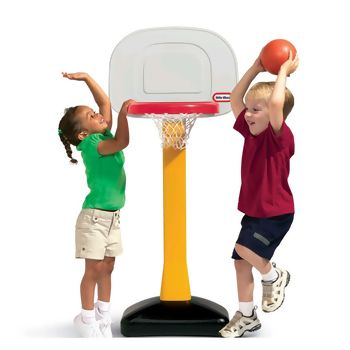 Basquete Tot Sports Little Tikes