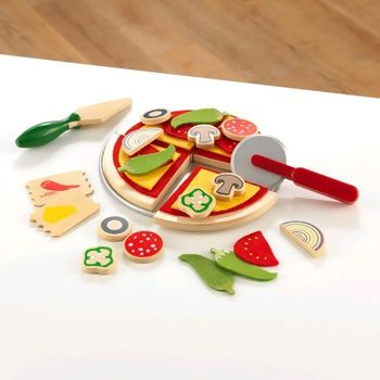 Kit de Pizza KidKraft