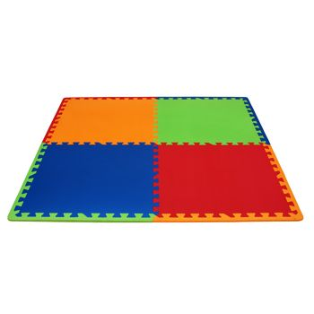 Tapete EVA Play Mat Color 8mm (7311)