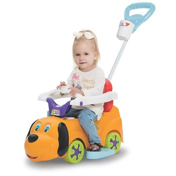 Budy Baby Car Mercotoys