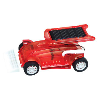 Carro Solar Eco Science