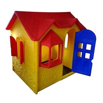 Casinha Colonial Com Bay Window - Rijo