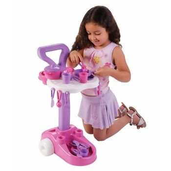 Picnic Maluquinho Bell Toy (9009)