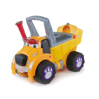 Super Cão Truck Little Tikes