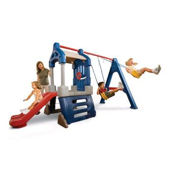 Playground Club House Little Tikes