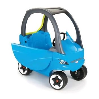Carro Coupe Cozy Sport Little Tikes