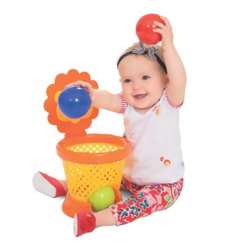 Basketball Baby Mercotoys (426)