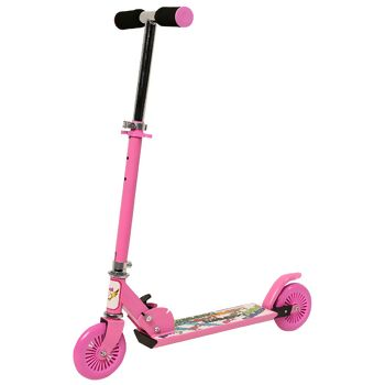 Patinete Radical Rosa Bel Fix