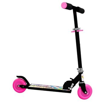 Patinete Radical Preto Bel Fix