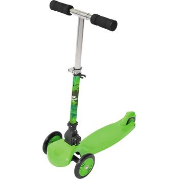 Patinete Tech Verde Bel Fix