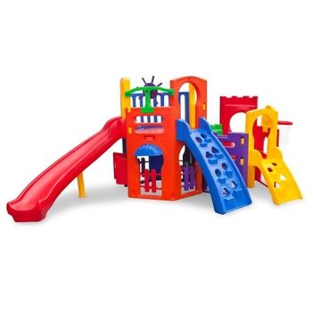 Multiplay Petit + Play House Freso