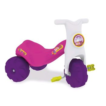 Triciclo New Turbo Girl Xalingo