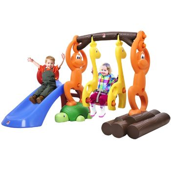 Playground Zooplay Bandeirante
